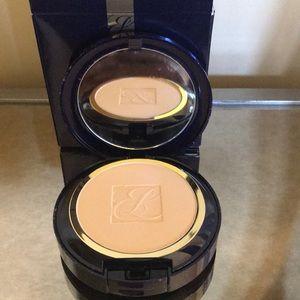 Estée Lauder double wear powder-desert beige2n1